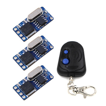 Lights New Lighting Wireless Remote Control Switch Light Remote Switch3.5V 5V 6V7V 9V12VMini Micro Receiver Transmitter