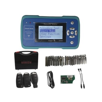 Newest KD900 Key Programmer Online Update KD 900 Remote Tool Remote Maker Handle Remote Control Generate Tool DHL