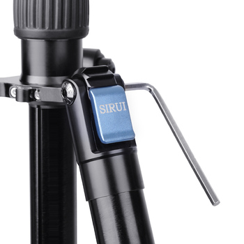 SIRUI W-1004 W1004 Tripod Aluminum Flexible Monopod For Camera Water/Sand/Dust Proof Triopd 4 Section DHL