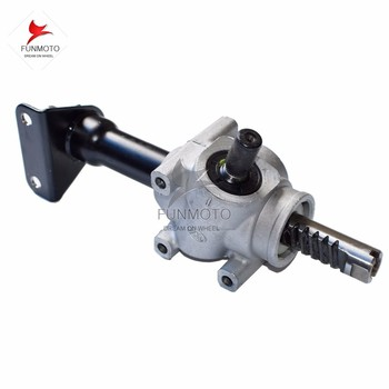 STEERING MACHINE SUIT FOR CFMTO CF500-6 ATV PARTS NUMBER IS 9060-104060