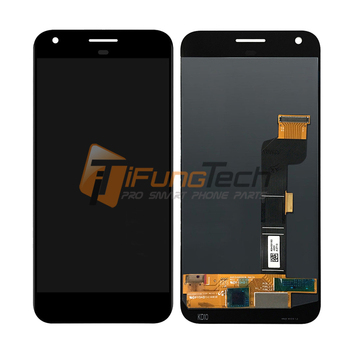For HTC Google Pixel XL LCD Display With Touch Screen Digitizer Assembly Nexus M1 Original Replacement Parts