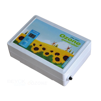Mini Electrical Portable Ozone Sterilizer 220v FM-300