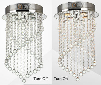 Modern crystal pendant lighting Simply style palace light  Bedroom lights Luxury Hotel lamp Guaranteed 9036-300