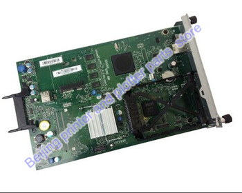 Test for HP5525DN CP5525DN Formatter Board CE707-69001 CE707-69002