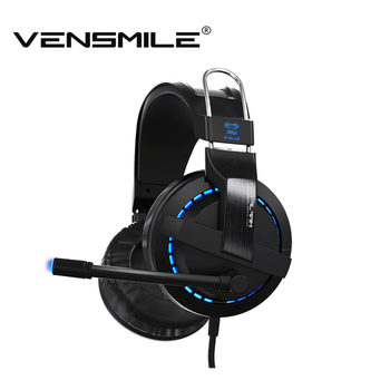 EHS937 Professional Headphone Head Wear HiFi Stereo High-performance Gaming Light Earphone for PC Laptop for Gamer