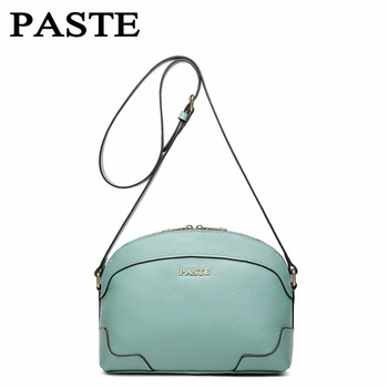 Fashion Small fresh shoulder bags for girls Simple leisure All-match solid color mi ni crossbody shoulder bags