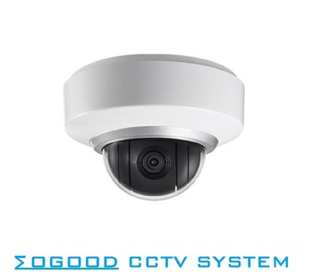 MoGood Multi-language version DS-2DC2202-DE3/W 1080P/2MP Mini PTZ IP Camera 3mm-6mm 2X ZoomSupport Wifi/ PoE/ONVIF/SD Card