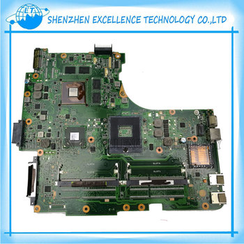 Original for Asus N53S N53SM N53SN N53SV Rev 2.2 or 2.0 2 RAM GT540M 1G laptop motherboard mainboard With Warranty