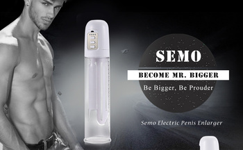 New Penis Pump Handsome Max Cup Electric Penis Enlargement Vacuum Pump Penis Extender Sex Toys Penis Enlarger Adult Sex Products