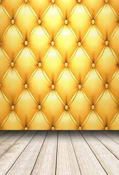 Custom vinyl print cloth tufted headboard photography backdrops for wedding photo studio portrait backgrounds props F-576-1