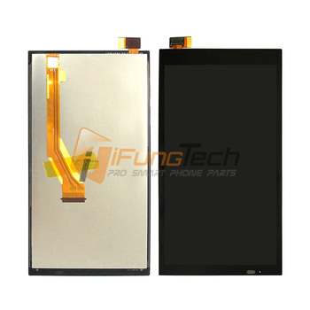 Tested LCD For HTC 816 LCD Display With Touch Screen Digitizer Assembly No Dead Pixel No Dust