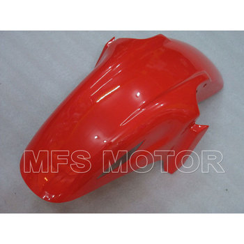 Injection ABS Plastic Motorcycle Front Fender For Honda CBR600 F3 1997 1998 97 98 Mould Faring Parts