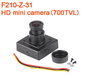Walkera F210 Spare Part F210-Z-31 700TVL HD Mini Camera for F210 F3 Racing Drone