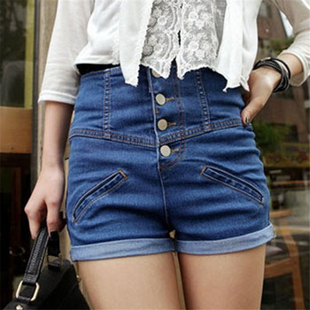 1PC Sexy Womens Camouflage Jeans Short Shorts Hot Denim Low Waist Pants