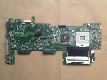 45 days Warranty laptop Motherboard for ASUS k72f with integrated graphics card notebook mainboard