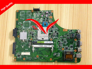 FOR ASUS Laptop K53SD Rev: 2.3 K53E MOTHERBOARD original new with warranty 3 months