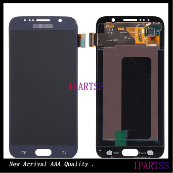 Hot Selling For Samsung Galaxy S6 G920F G920 LCD Display Screen Assembly