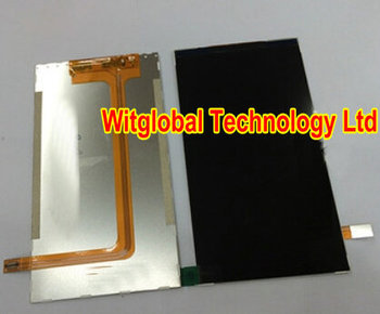 LCD display Matrix For Bogo Lifestyle 5.3QC inner LCD Screen Panel Glass Replacement