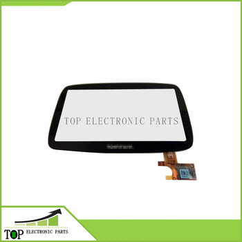 4'' inch Original New Touch Screen Digitizer For TomTom Go 400 GPS Navigation