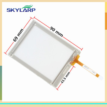 Original 3.7 inch TouchScreen for CHC HUACE LT30 High Accuracy GPS Handhelds A0360014-E4 Touch screen digitizer panel