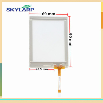 Original 3.7inch for CHC Navigation LT-30 Data Collector Touch screen digitizer panel