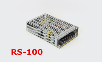 1pc RS-100-15 105w 15v 7A Switching Mode Power