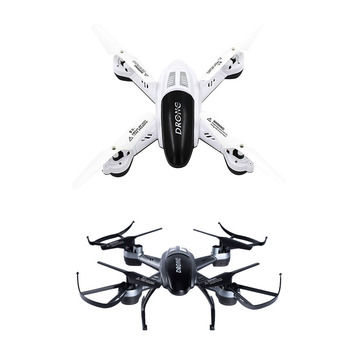 L6056 2.4G 4CH 6-Axis Headless Mode Remote RC Drone with 2MP Camera LED Light Night Flying Quadcopter Toys