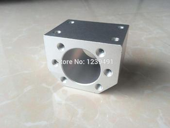 SFU2010 -600mm Ballscrew with Ballnut + BK15/BF15 Support + 2010 nut Housing + Coupling CNC parts