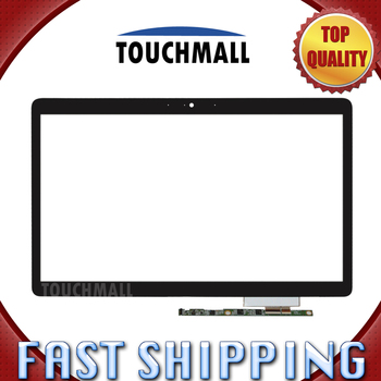 For HP PROBOOK 450 Series 69.15I05.T02 Replacement Touch Screen Digitizer Glass 15.6-inch Black For Tablet