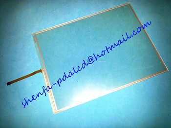 12.1 inch touch for AST-121A080A / AST-121 / AST-121A / 4 wires touch panel TOOUCH SCREEN glass