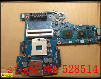 Original P000529850 FOR TOSHIBA TECRA M11 Motherboard FGNSY1 A5A002764 HM55 Test ok