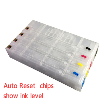 For HP970 for hp Officejet Pro X451dn X551dw X476dn X576dw Refillable ink cartridges Empty with ARC chips on