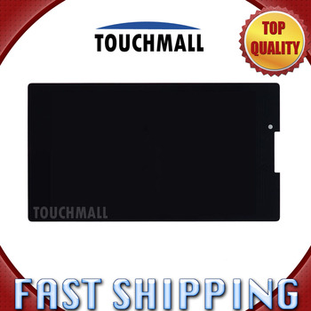 For New LCD Display Touch Screen Assembly Replacement Lenovo Tab 2 A7-30 A7-30HC A7-30DC 7-inch Black