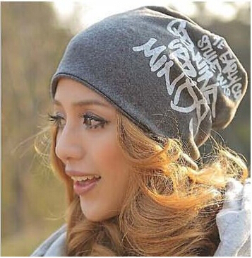 Womens hats beanie hat Knitting Wool Hat for Women Lady Caps 5 colors