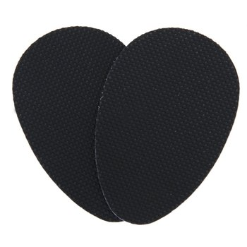 FGGS-1 pair Pads cushions slip-resistant Cuttable Protector for shoes / boots with high heels