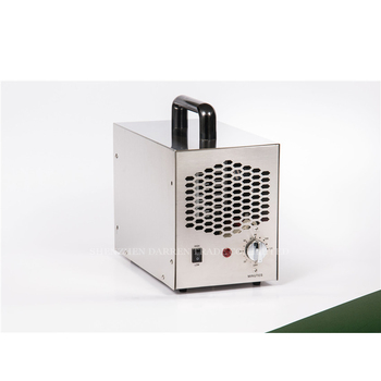 1PC 14.0G powerful ozone generator air purifier after flood and fire air purifying and sterilizing machine