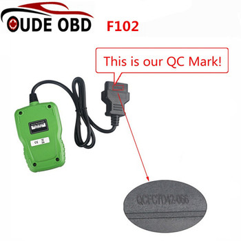 Origional OBDSTAR F102 Pin Code Reader For Nissan/Infiniti F102 Auto Key programming Update Version of NSPC001 Update online