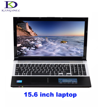 Price 4G RAM+1T HDD 15.6 inch Netbook with Celeron J1900 Quad core laptop with DVD-RW+WIFI +Webcam+Bluetooth+1080P HDMI