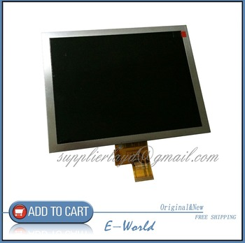 Original and New 8inch LCD screen EJ080NA-04B 32001014-02 EJ080NA 32001014 for tablet pc