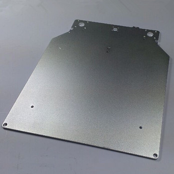 Horizon Elephant ultimaker 2 Print Table Base Plate for DIY ultimaker 3D printer Aluminium Alloy Oxidation Treatment Surface 303