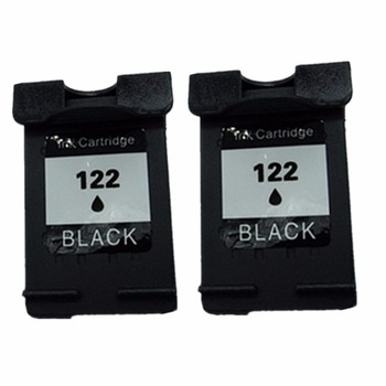 Ink Cartridges For HP 122 XL HP122 HP122XL 122XL Deskjet F4272 F4275 F4280 F4283 F4288 F4500 F4580 F4583 Inkjet Printer