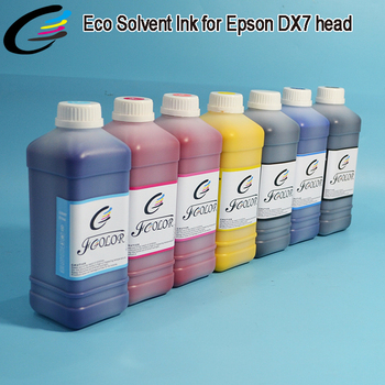 XR 640 Roland SolJet Pro 4 XR-640 Eco Sol Max 2 Ink for Epson DX7 Eco Solvent Based Head