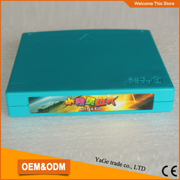China Wholesale Price !!! Arcade game board LITTLE ELF 3---Welcome Oem !