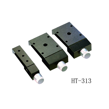 HT-313 Optical Slider, Optical Rail Carrier 60mm x 10mm