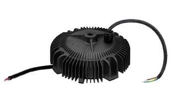 PowerNex] MEAN WELL original HBG-240P-36A 36V 6.7A meanwell HBG-240P 36V 241.2W Single Output LED Driver Power Supply