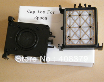 Capping station for Epson 9800 Solvent based Ink Printer Ink (1lot have 10pcs)