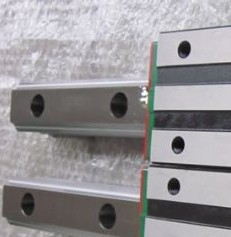 280mm linear guide rail  HGR15 HIWIN from Taiwan