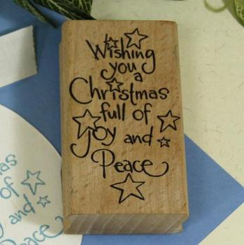 Merry christmas DIY greeting card Wood rubber stamp Personalized Custom Wedding Invitation Card Seal Date Name Stamp DIY