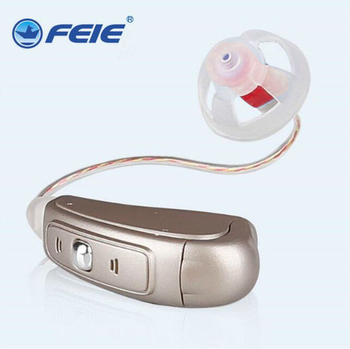 Feie Ear Amplifier for the Elderly Digital RIC Hearing AidS MY-19
