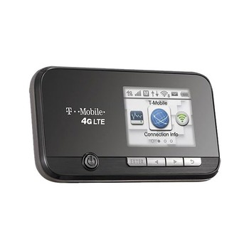 Unlocked ZTE MF96 4G 3G AWS Band Wireless Mobile Router For America